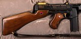 Auto Ordnance Thompson .45acp – KOREAN WAR COMMEMORATIVE, vintage firearms inc - 2 of 22