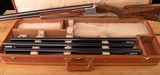 Browning Superposed 4 Gauge Set –DIANA GRADE, RARE 1 of 59 MADE, vintage firearms inc - 7 of 25