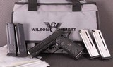 Wilson Combat Professional 9mm - LIKE NEW!