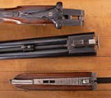 Richard Fanzoi 12 Bore – FERLACH AUSTRIA, SIDELOCK, 6 1/4LBS, vintage firearms inc - 22 of 22