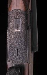 Richard Fanzoi 12 Bore – FERLACH AUSTRIA, SIDELOCK, 6 1/4LBS, vintage firearms inc - 2 of 22
