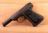 Savage 1917 .32acp - AWESOME LITTLE 10 SHOT POCKET PISTOL