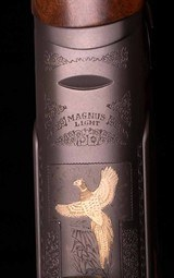 Caesar Guerini Magnus Light 20 Gauge – 5lbs. 9oz., 99%, CASED, vintage firearms inc - 2 of 24