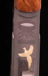Caesar Guerini Magnus Light 20 Gauge – 5lbs. 9oz., 99%, CASED, vintage firearms inc - 12 of 24