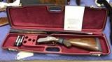 Caesar Guerini Magnus Light 20 Gauge – 5lbs. 9oz., 99%, CASED, vintage firearms inc - 23 of 24