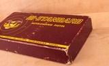 High Standard, 1960, Sport King, Model 102, .22LR with Original Box & Paper - 19 of 19