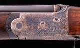 David McKay Brown 12 Bore – OVER/UNDER, AWESOME LEATHER CASE, vintage firearms inc - 14 of 26
