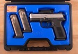 FN FNX-40 - LIKE NEW WITH ORIGINAL BOX & ACCESSORIES!