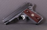 Wilson Combat .45 – SUPER GRADE COMPACT, AS NEW! vintage firearms inc. - 2 of 9