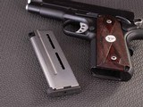 Wilson Combat Stealth 9mm – LOTS OF CUSTOM OPTIONS, vintage firearms inc - 11 of 11