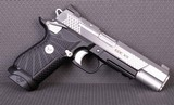 Wilson Combat EDC X9L – STAINLESS/BLACK ACCENTS, NEW, 18 +1 9MM vintage firearms inc - 4 of 10