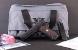 Wilson Combat EDC X9 – NEW, CUSTOM ORDER, 18 +1, AMBI SAFETY vintage firearms inc