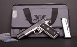 Wilson Combat .45 – PROTECTOR, CUSTOM ORDERED, AMBI SAFETY vintage firearms inc
