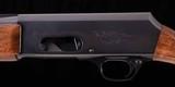 Browning 2000 20ga – Belgium Manufacture! vintage firearms inc