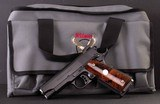 Wilson Combat .45 – SUPER GRADE PROFESSIONAL, CUSTOM ORDER, vintage firearms inc