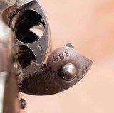 Colt 1878 DA ARMY – FACTORY ORIGINAL, LONDON ADDRESS, .45 BOXER, vintage firearms inc - 12 of 20