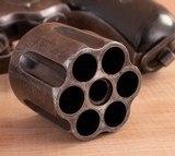 Colt 1878 DA ARMY – FACTORY ORIGINAL, LONDON ADDRESS, .45 BOXER, vintage firearms inc - 15 of 20