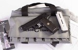 Wilson Combat .45 acp – CALIFORNIA APPROVED, PROFESSIONAL, NEW, vintage firearms inc