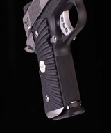 Wilson Combat Stealth 9mm – LOTS OF CUSTOM OPTIONS, vintage firearms inc - 9 of 11