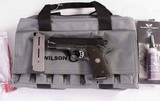 Wilson Combat .45 acp – CALIFORNIA APPROVED, CQB COMPACT, NEW, vintage firearms inc