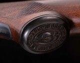 """Parker VHE 28 Gauge - """"OO"""" FRAME, SKEET GUN, vintage firearms inc - 19 of 23"""