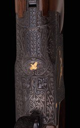 Browning Superposed Midas 28 Gauge – 1 OF 119, AS NEW, LETTER, CASE, vintage firearms inc - 2 of 26