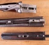 """Parker PH 16 Gauge – 1899, """"O"""" FRAME, GREAT BARRELS, CONDITION, vintage firearms inc - 21 of 21"""