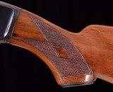 Winchester Model 42 – DELUXE GRADE SKEET, 99% FACTORY ORIGINAL, vintage firearms inc - 6 of 22