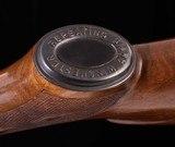 Winchester Model 42 – DELUXE GRADE SKEET, 99% FACTORY ORIGINAL, vintage firearms inc - 20 of 22