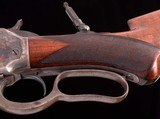 Winchester Model 1886 - FACTORY DOCUMENTED DELUXE RIFLE, .45-70, vintage firearms inc - 18 of 24