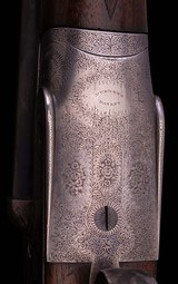 Purdey Best 12 Bore - SELF OPENING, CASED, IN PROOF, ANTIQUE, vintage firearms inc - 2 of 23