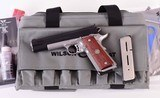 Wilson Combat .45acp – CLASSIC, CALIFORNIA APPROVED, NEW, vintage firearms inc - 1 of 17