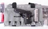 Wilson Combat 9mm – CQB COMPACT, NEW, vintage firearms inc