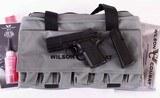 Wilson Combat 9mm – EDC X9S, NEW, vintage firearms inc