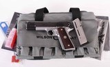Wilson Combat 9mm – CLASSIC, TWO-TONED, vintage firearms inc