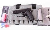 Wilson Combat 9mm – VICKERS ELITE, NEW AND IN STOCK! vintage firearms inc
