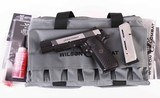 Wilson Combat .45acp – PROTECTOR II, TWO-TONED, IN STOCK, NEW, vintage firearms inc