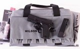 Wilson Combat 9mm - EDC X9S with AMBI SAFETY, NEW, IN STOCK, vintage firearms inc - 1 of 17