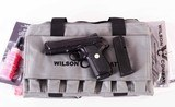 Wilson Combat 9mm - EDC X9 BLACK EDITION, IN STOCK, NEW, vintage firearms inc