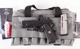 Wilson Combat 9mm - EXPERIOR COMMANDER WITH TRIJICON SRO, IN STOCK, NEW, vintage firearms inc