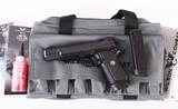 Wilson Combat 9mm – EDC X9L with Tactical Adj Rear Sight, In Stock, NEW! vintage firearms inc