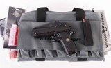 Wilson Combat 9mm – EXPERIOR COMPACT DOUBLE STACK, LIGHTRAIL,TRIJICON! NEW! vintage firearms inc