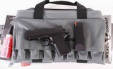 Wilson Combat 9mm - EDC X9S, VFI Signature, AMBI SAFETY + NIGHT SIGHTS, NEW! vintage firearms inc