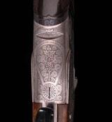 """Beretta S3 12 Gauge – 1953, SIDELOCK, 2 BARREL SET, 30"""" & 28"""", CASED, vintage firearms inc - 2 of 26"""