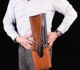 BURGESS Folding Shotgun – ANTIQUE, RARE!, 95% FACTORY CONDITION, vintage firearms inc