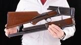 BURGESS Folding Shotgun – ANTIQUE, RARE!, 95% FACTORY CONDITION, vintage firearms inc - 24 of 25
