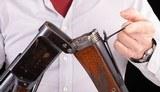 BURGESS Folding Shotgun – ANTIQUE, RARE!, 95% FACTORY CONDITION, vintage firearms inc - 23 of 25