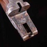 Fox A Grade 16 Gauge – RARE WELL-FIGURED ENGLISH STOCK, vintage firearms inc - 24 of 24