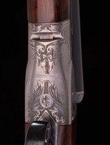 Fox A Grade 16 Gauge – RARE WELL-FIGURED ENGLISH STOCK, vintage firearms inc - 2 of 24