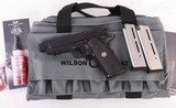Wilson Combat 9mm - CARRY COMP PROFESSIONAL, NEW, IN STOCK! vintage firearms inc - 1 of 17